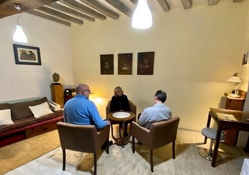 mediation nantes